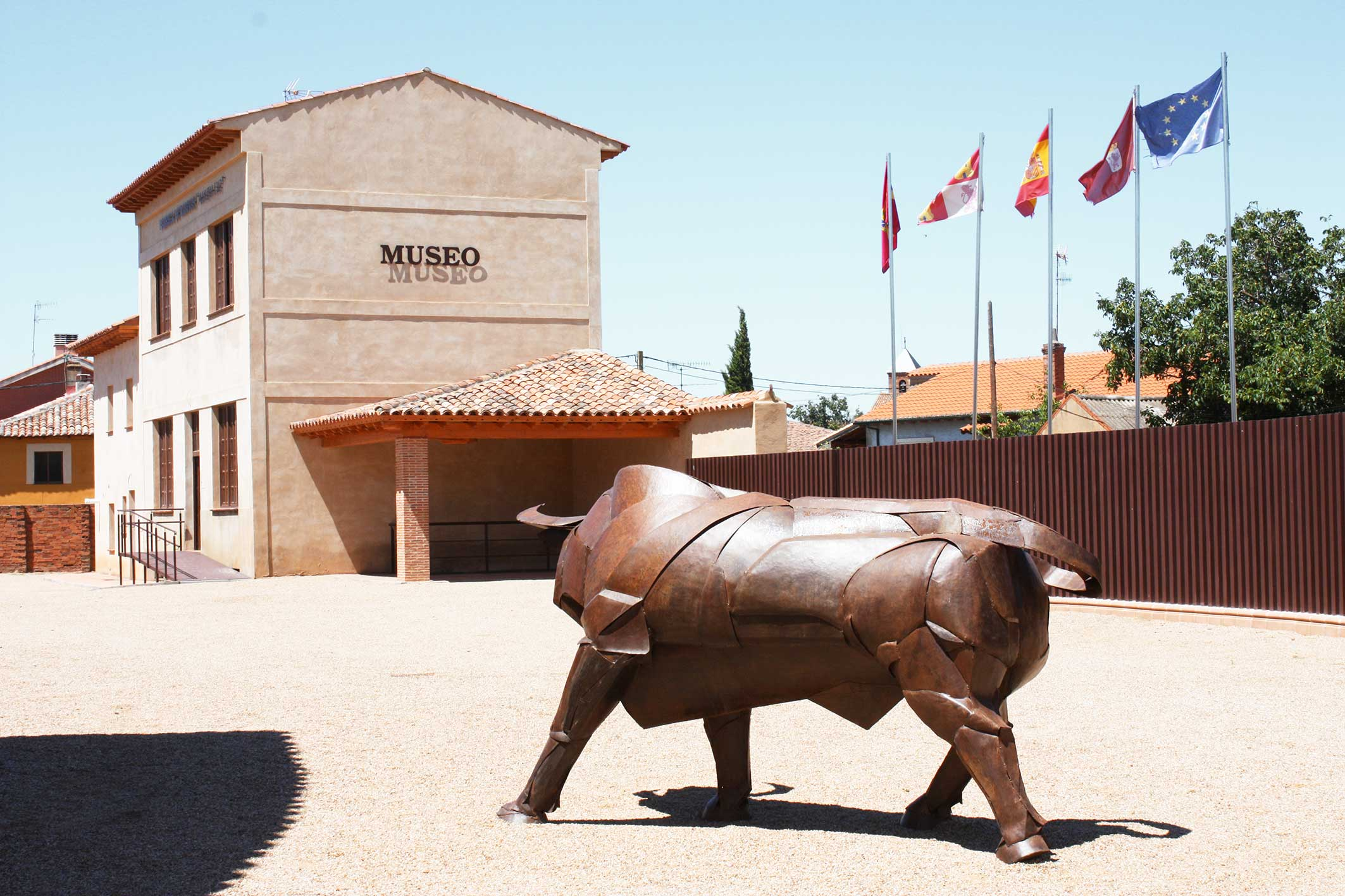 MUSEO MIHACALE